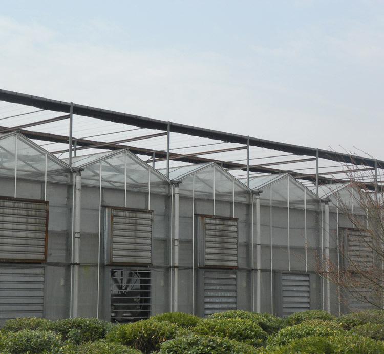 钢架温室大棚配件