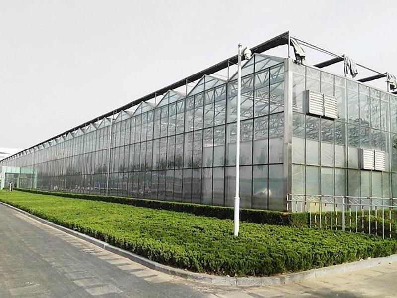 潍坊/烟台温室大棚的环境监控系统怎么实现栽培管理