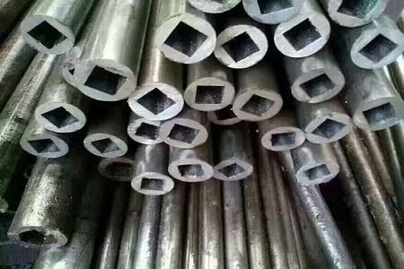 异型无缝钢管