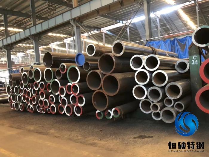 陕西恒硕特钢分享无缝管市场销售量及未来发展形势