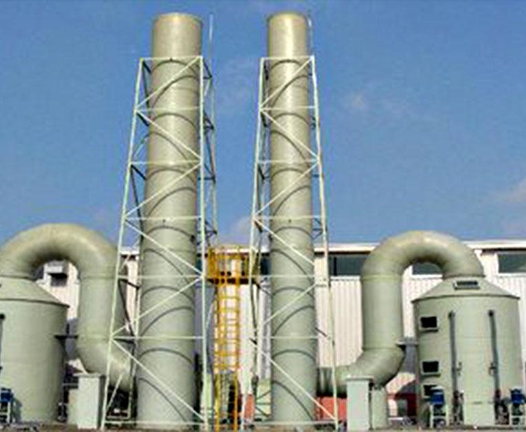 玻璃钢吸收塔供应