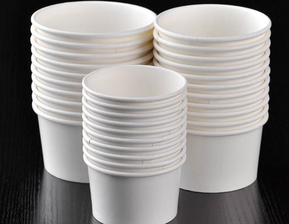 襄陽一次性杯子廠家帶你認識涂蠟紙杯