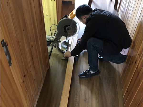 宁德强化复合地板