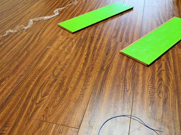 南平强化复合地板