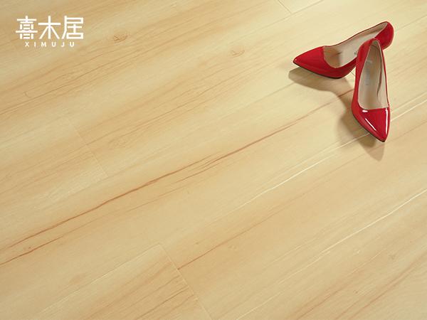 冬季安装自发热木地板的优点
