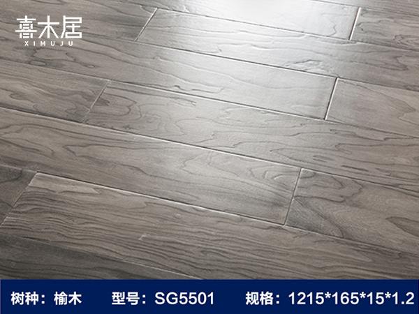 自发热地板加盟厂家介绍地板缝里都有啥