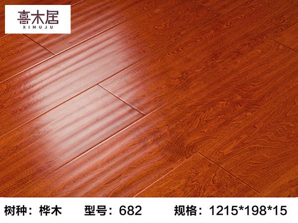 682桦木多层板