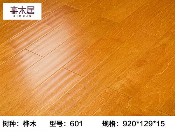 601桦木多层板