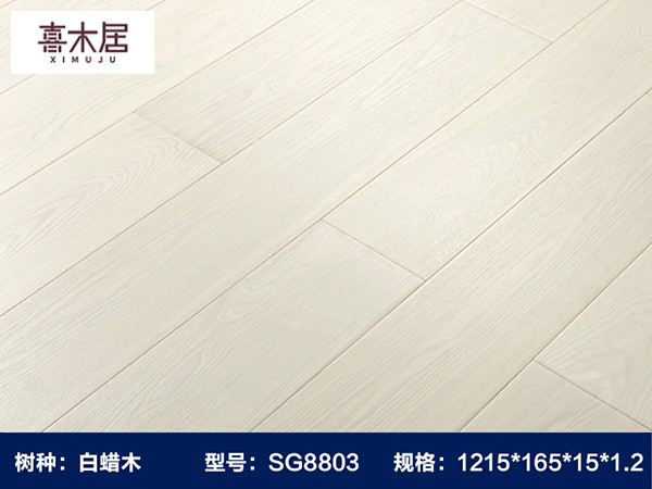 白蜡木SG8803