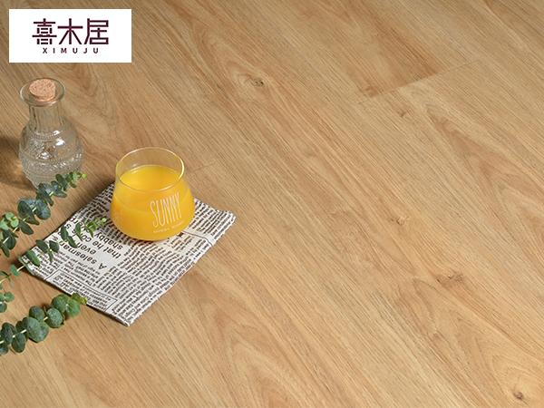 进口木地板