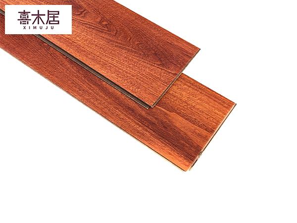 喜木居浸渍纸层压木质地板