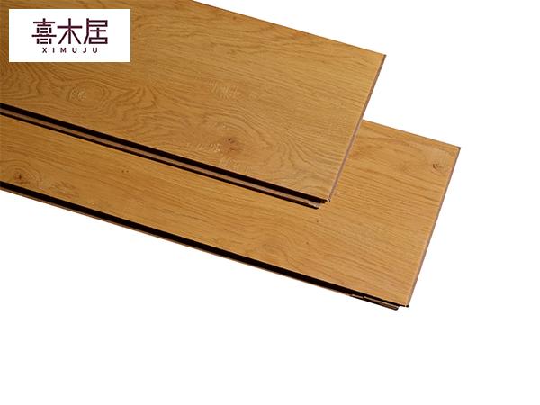 喜木居强化复合地板