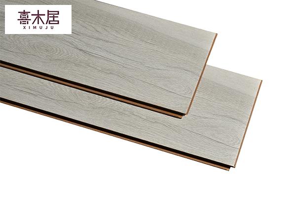 喜木居强化多层木地板