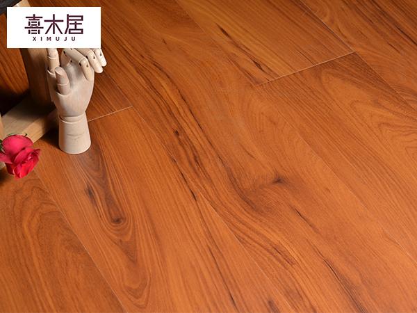 家用强化地板