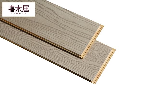 新三层橡木板