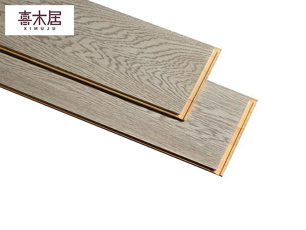 新三层橡木板厂家