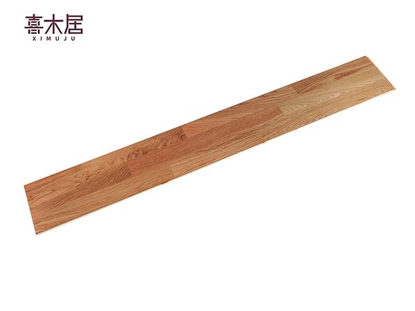 橡木三拼板