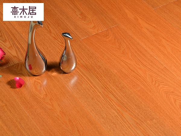 白蜡木多层实木板定制