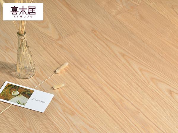 白蜡木集合板