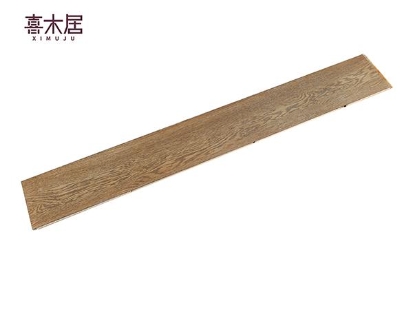 红橡多层实木地板安装