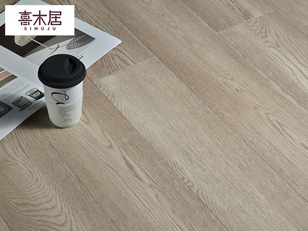 红橡复合多层地板价格