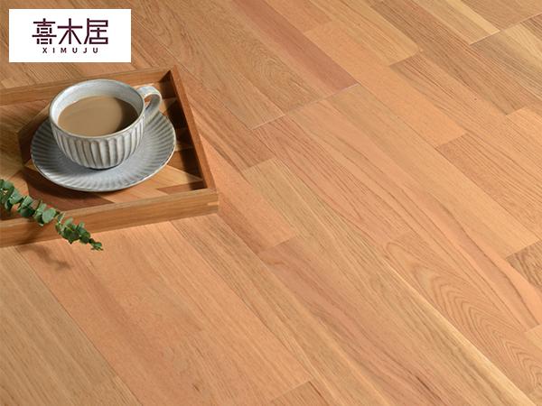 橡木多层复合木地板