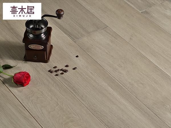棟木多层实木地板价格