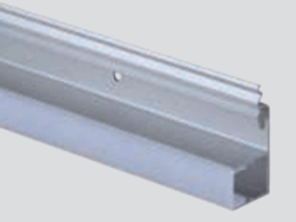 FN9107 LED灯用踢脚线底座卡扣 铝