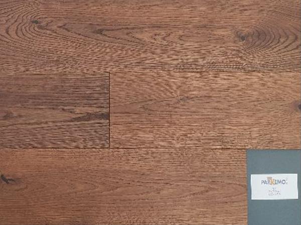 帕克莫橡木意式浓缩系列拉丝+自然油