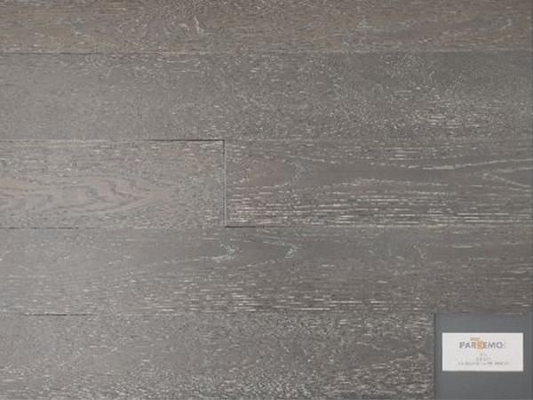 帕克莫橡木轻奢系列深灰水洗纹橡木