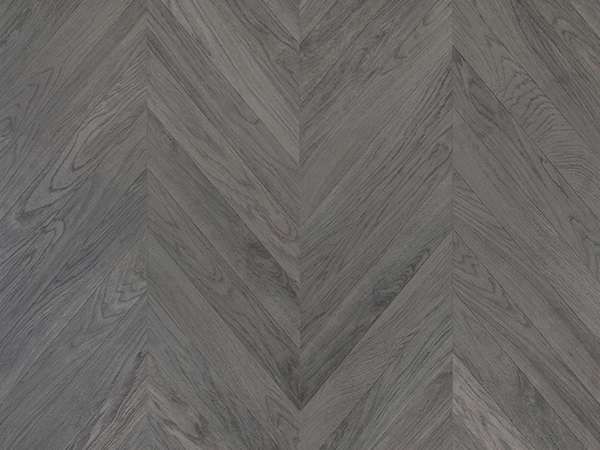 KF2020 灰色鱼骨型地板