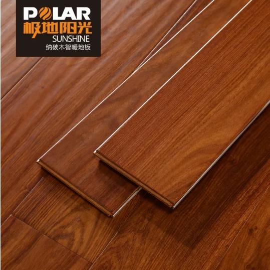家里的進口地板木地板鋪設注意什么