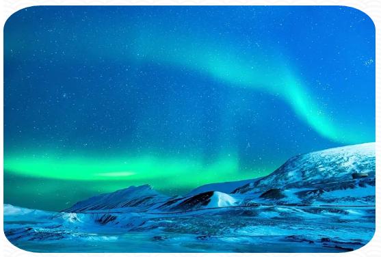 极地阳光品牌故事-爱斯基摩人的生命密码
