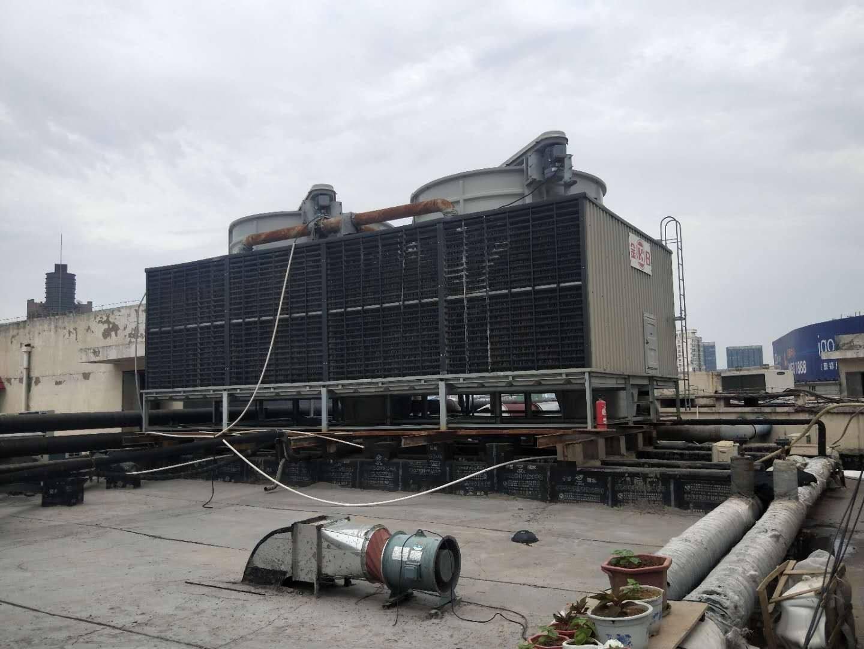 商场中央空调维修公司
