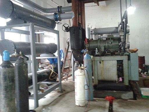 厂房中央空调保养
