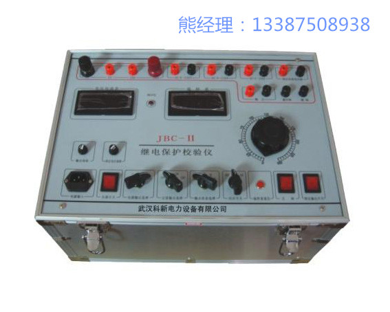 1、内置高性能工业控制计算机 http://www.kxdl.net/cpzs/jidian/116.html六相微机继电保护测试仪采用高性能工控机作为控制计算机,配置128M内存,6~12G硬盘,预装Windows XP操作系统,面板带有8.4800600分辨率TFT真彩LCD显示器,不锈钢优化键盘和触摸鼠标,不用外接键盘和鼠标就可直接使用,装置面板配有两个USB接口,可方便地进行数据存取、数据通信和软件升级等。 2、D/A和A/D转换 六相微机继电保护测试仪采用高精度D/A转换器,同时采用有源低通