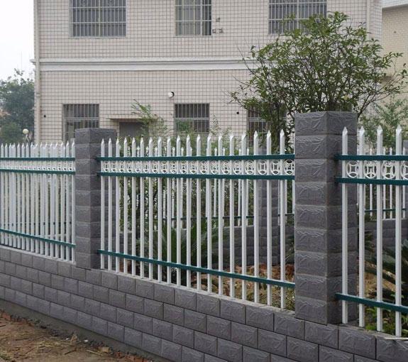 金昌/白银/锌钢护栏价格成本控制的方法