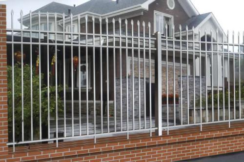 不銹鋼防護欄