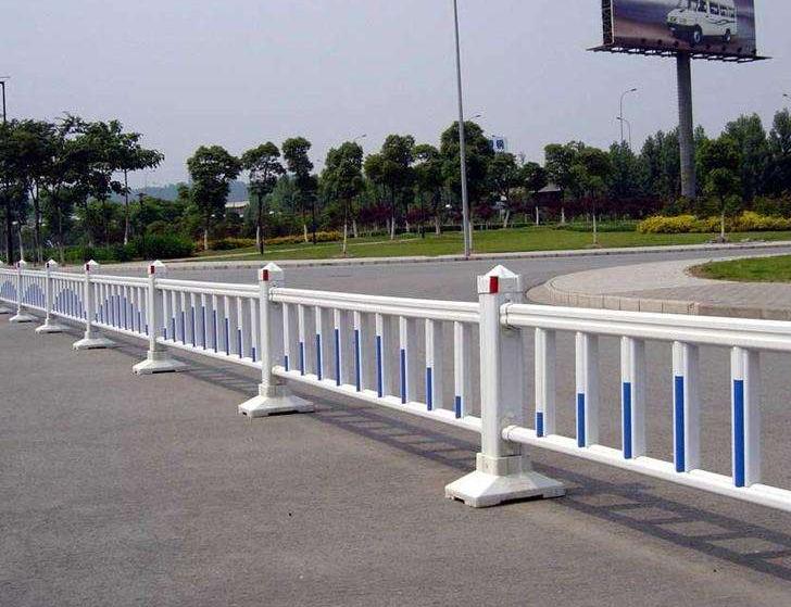 道路中央護欄