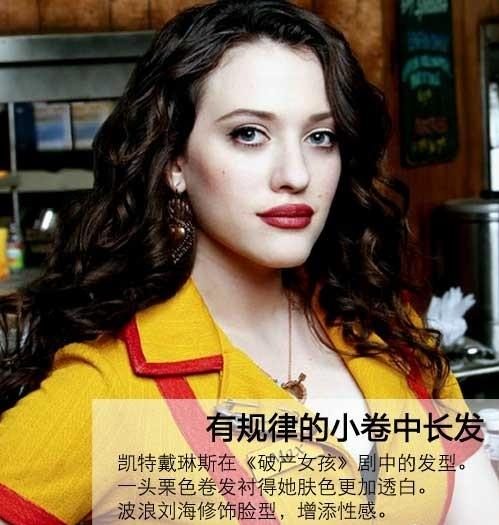 武汉江岸区化妆培训与您分享爆红max时尚发型