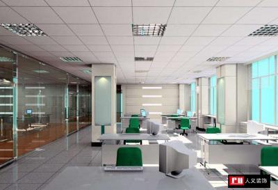 武汉江岸区写字楼装修设计哪家装修公司的性价比最好