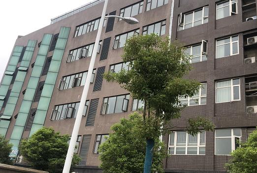 襄阳市王寨卫生院污水处理项目