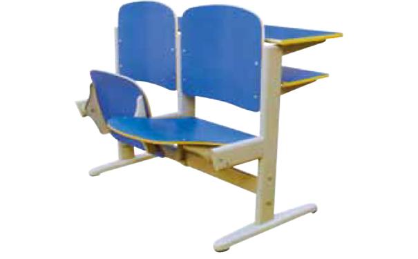 玉溪连排椅