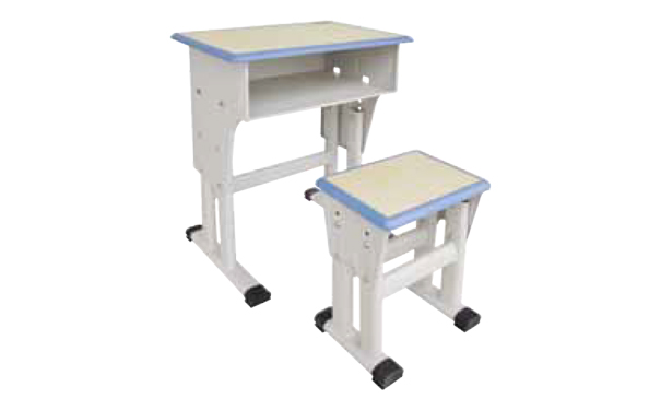 贵州单人课桌凳