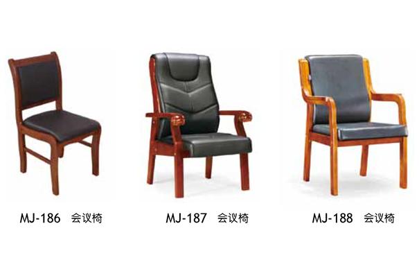 贵阳会议椅厂家