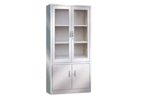 贵阳不锈钢书柜