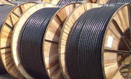 西安電纜回收
