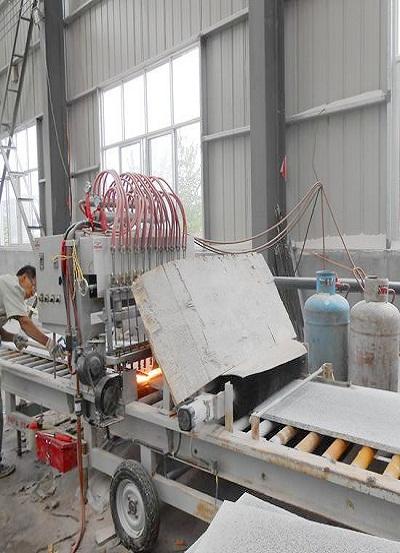 五莲红石材工厂