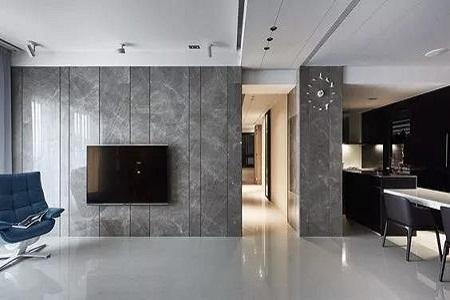 大多家装背景墙选择采用石材的原因
