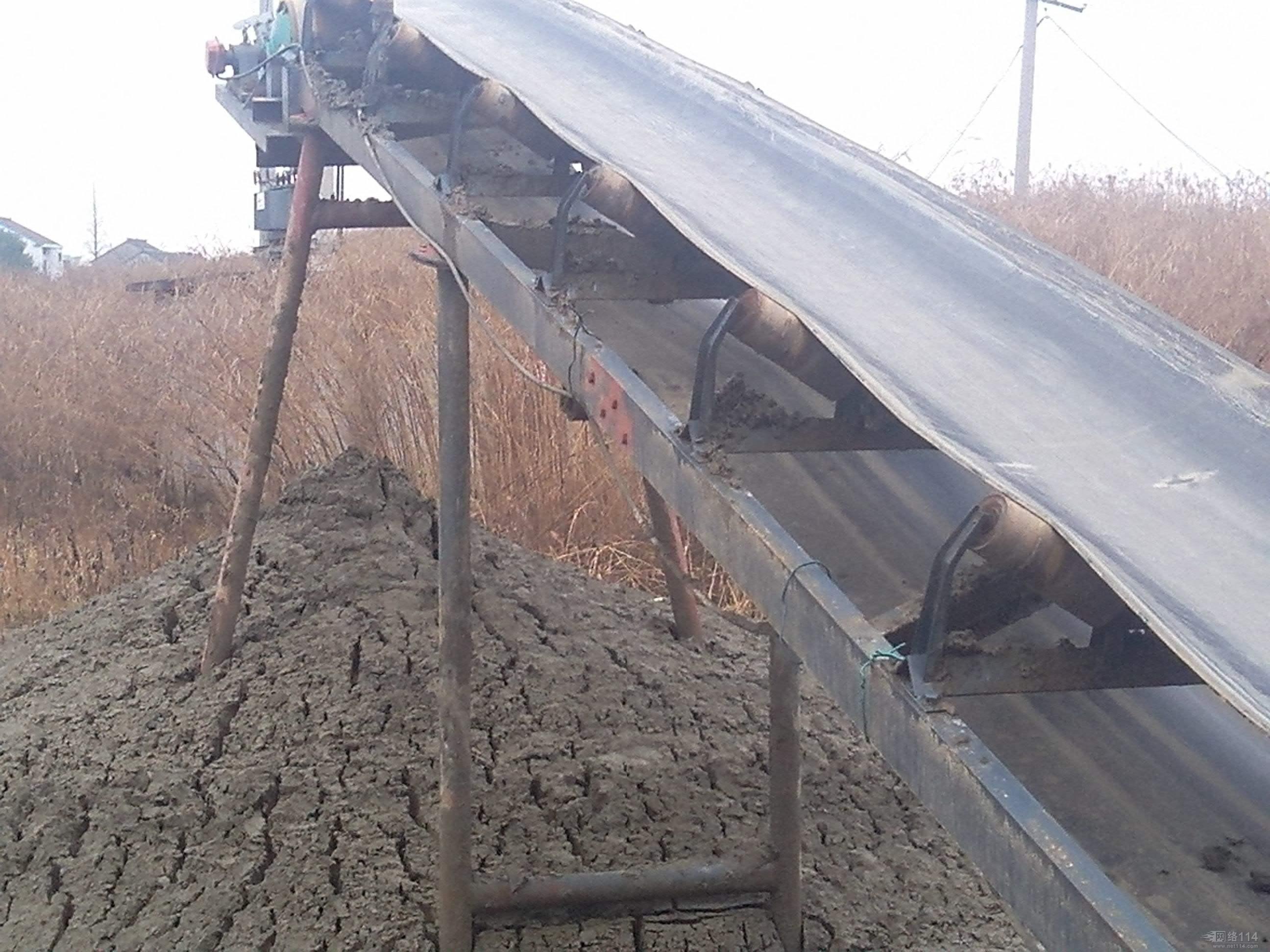 脱水污泥干化设备